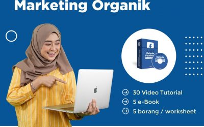 Kursus Facebook Marketing Organik